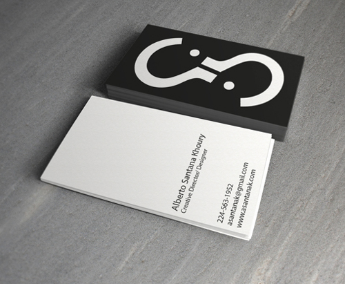 Stylish Business Cards Design | Inspiration | Graphic Design Junction