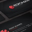 Post Thumbnail of 12 High Quality Business Cards Templates