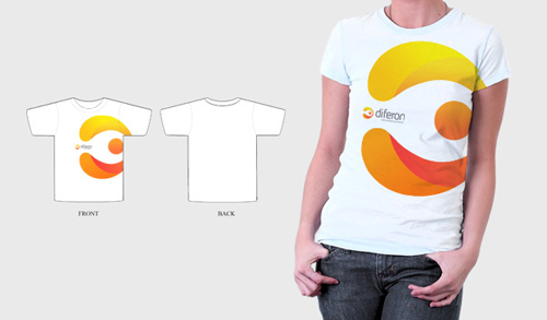 Best Promotional T-Shirt Designs | Design | Graphic Design Junction