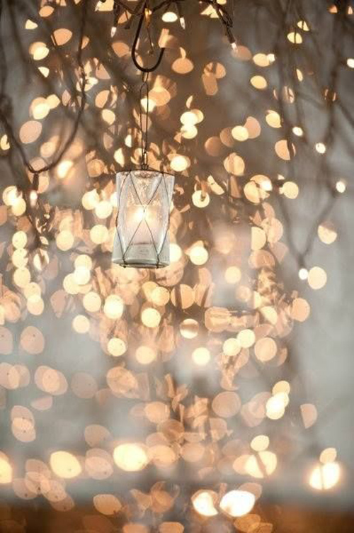 twinkle lights photography for inspiration | photography | graphic
