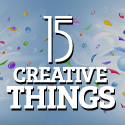 Post thumbnail of 15 Creative Things That You Should See