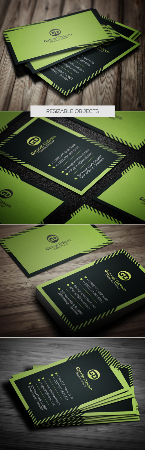 Designers Business Cards Design-6