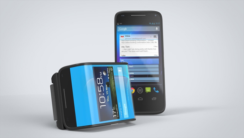 Transformable Smartphone