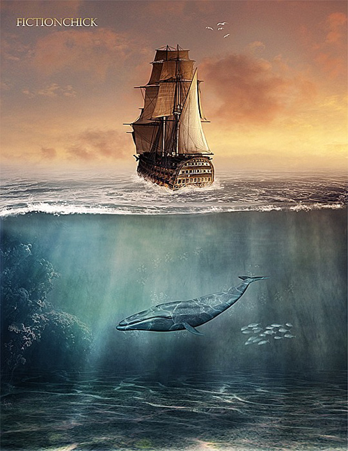 Photo manipulation for inspiration - 20