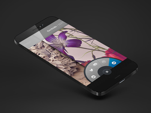 Photo App UI Design Concepts to Boost User Experience