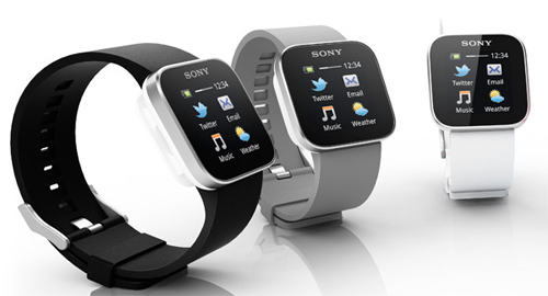 Sony Accessories Smart Watch