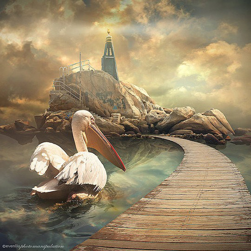 Photo manipulation for inspiration - 32