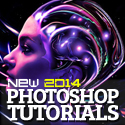 Post Thumbnail of 15 New Photoshop Tutorials