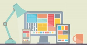Useful tip to create responsive web design