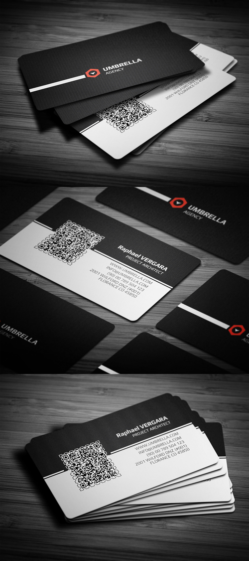 Business Card Templates (PSD) - 5