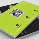 Post Thumbnail of 25 Creative Design Professional Business Cards