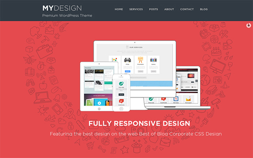flat design websites for your inspiration - Ui Design Ideas