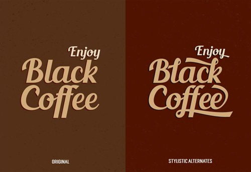 best fonts for logos