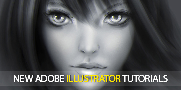 27 New Adobe Illustrator Tutorials