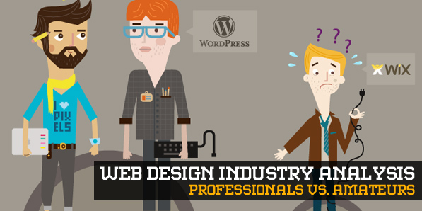 Webydo Sparks a Revolution for Professional Web Designers (Infographic)