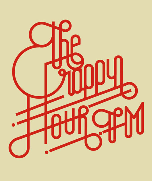 THE CRAPPY HOUR FM (radio Corbera)