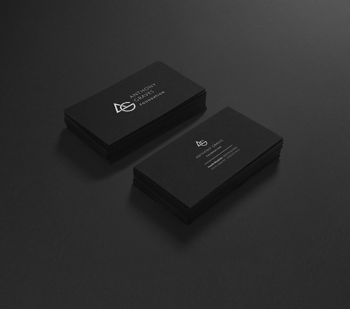 Creative examples of branding business card - 12