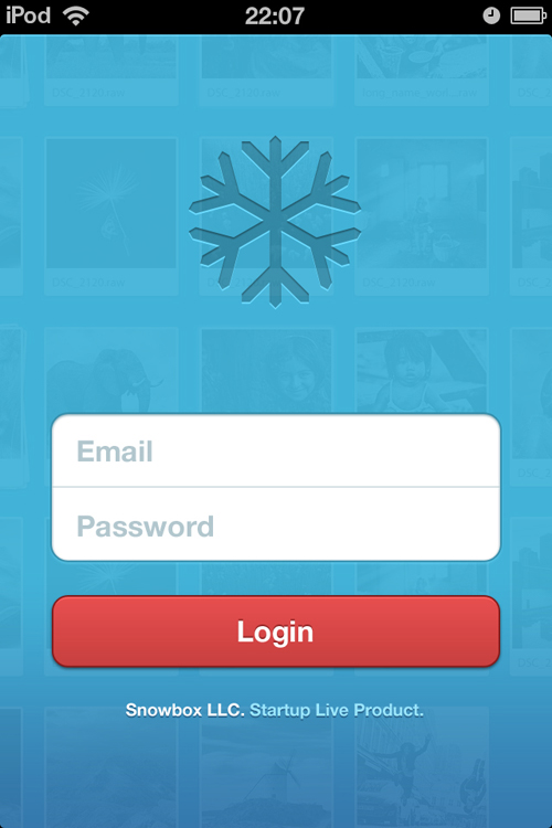 Modern App Sign In UI and Login UI Screen Designs-26