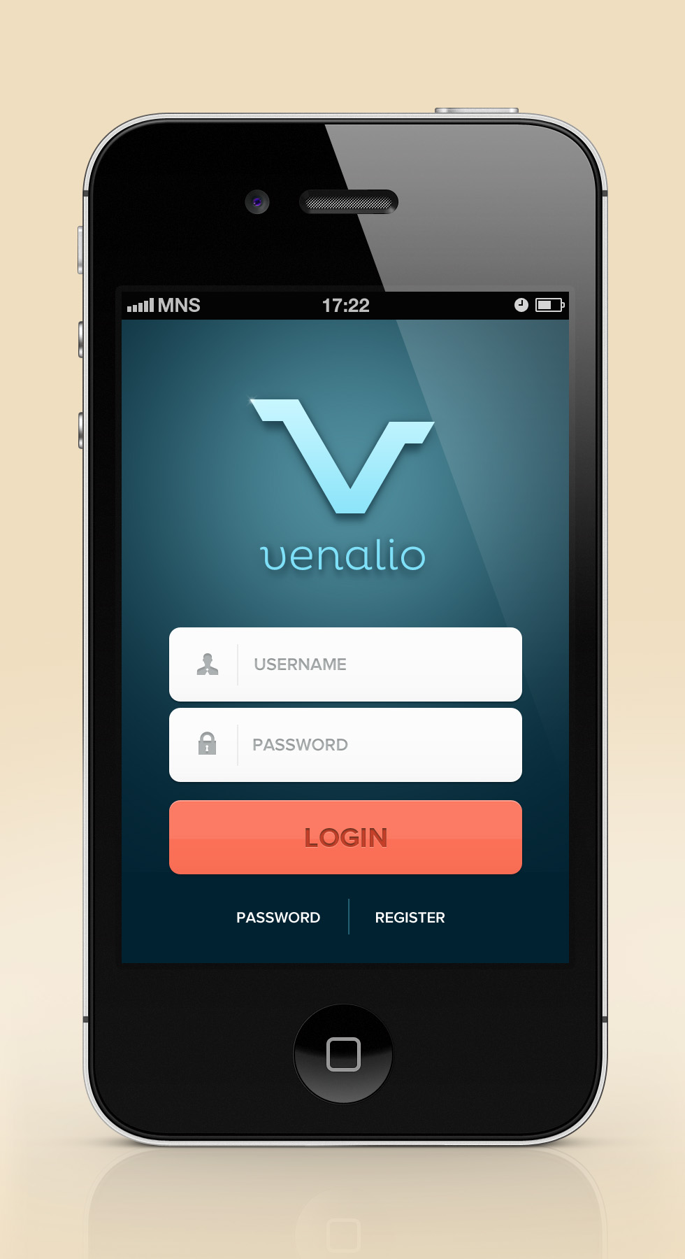 Modern App Sign In UI and Login UI Screen Designs-29