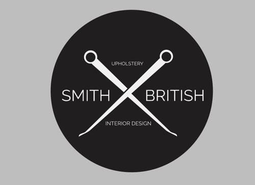Smith and British #logo #design