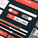 Post thumbnail of New Responsive HTML5 WordPress Themes