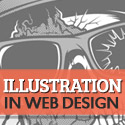 Post thumbnail of Illustration in Web Design – 26 Fresh Examples