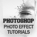 Post Thumbnail of 16 New Photoshop Photo Effect Tutorials