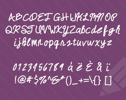 Fortune Free Font