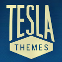 Post Thumbnail of Tesla Themes - Neat Layouts for Your Website