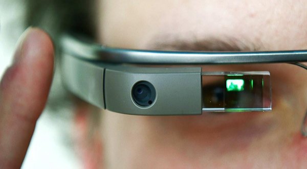 Google Glass Google Wearables Technology