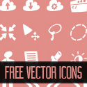 Post thumbnail of 350+ Free Vector Icons for Mobile UI and Web Designs