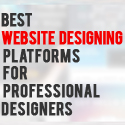 Post thumbnail of Best 15 Website Designing Platforms for Professional Designers
