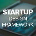 Post Thumbnail of Best Weekend Deal: 20% Off the Startup Design Framework from Designmodo