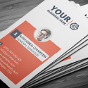 Post thumbnail of Print Ready Business Cards PSD Templates