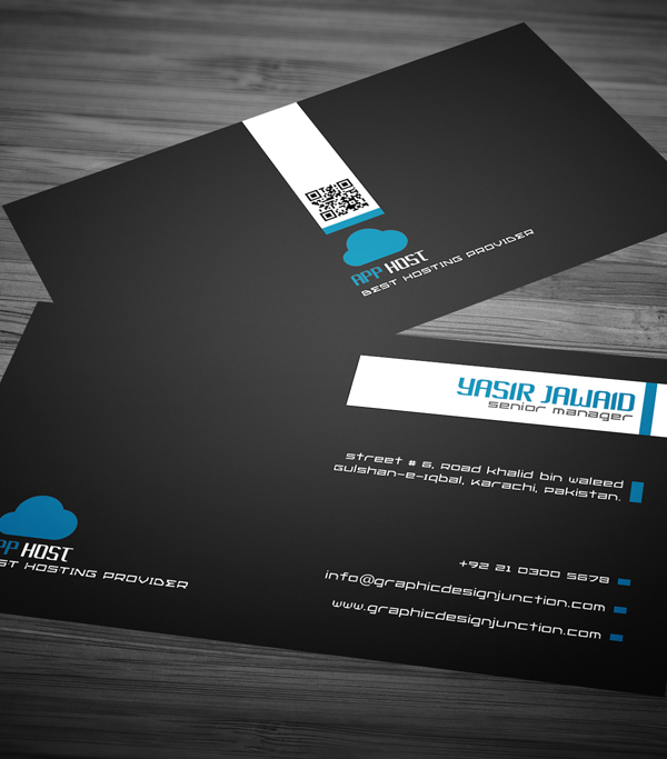 Free corporate business card mockup psd freebies graphic free corporate business card view 2 reheart Image collections