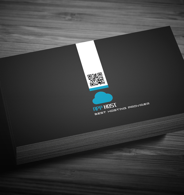 Free Corporate Business Card View 6