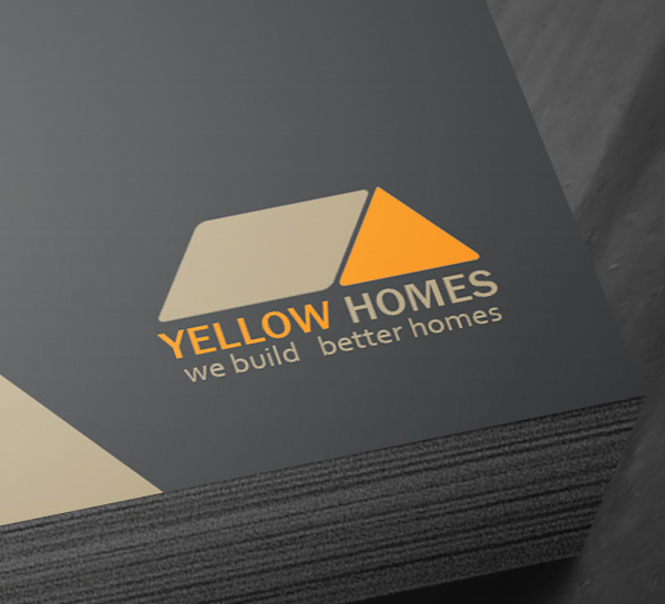 Free Real Estate Business Card Template PSD Freebies Graphic - Real estate business card templates