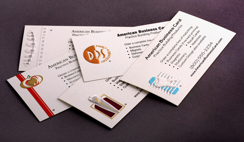 Letterpress business cards design examples design graphic design letterpress business cards design 12 reheart Gallery