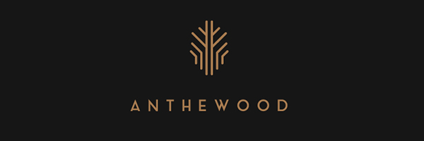 Anthewood Furniture Branding Logo