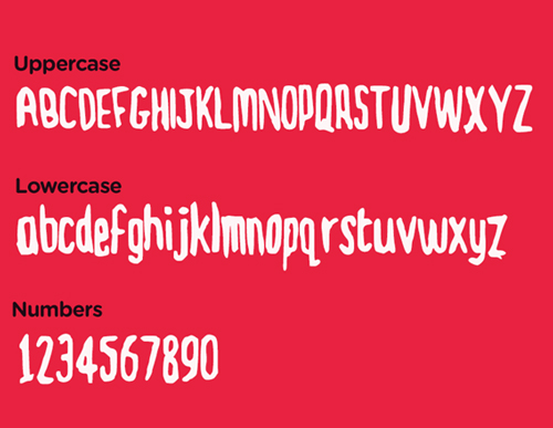Dickie Free Fonts 20