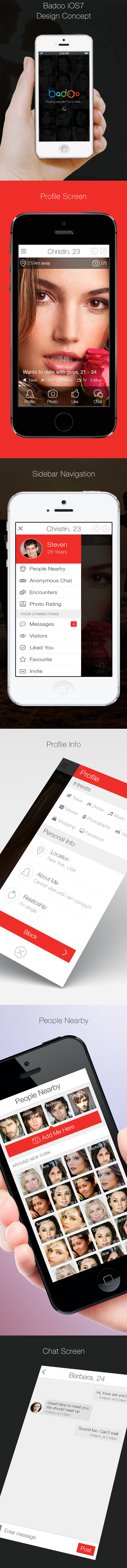 Amazing Mobile App UI Designs with Ultimate User Experience - 55