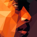 Post Thumbnail of 25 Amazing Low-Poly Portrait Illustrations for Inspiration