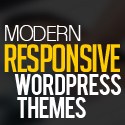 Post Thumbnail of New Modern Style Responsive WordPress Themes