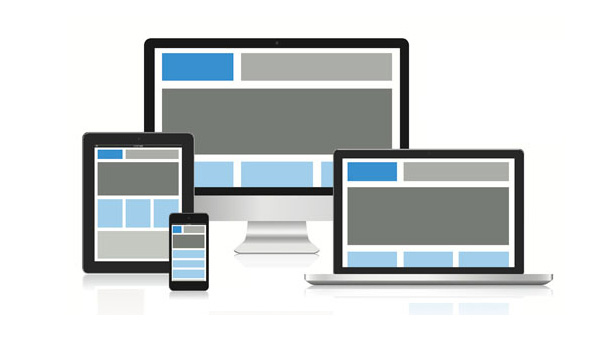 Responsive-design-WordPress-theme