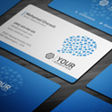 Post thumbnail of Creative Business Cards PSD Templates