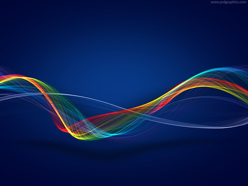 Dynamic waves design PSD files