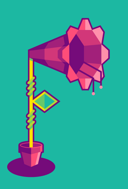 Create Amazing Low Poly Art in Photoshop & Illustrator (12 Tuts ...