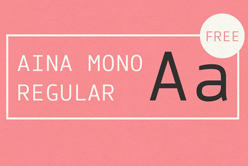 best free fonts for designers - 17