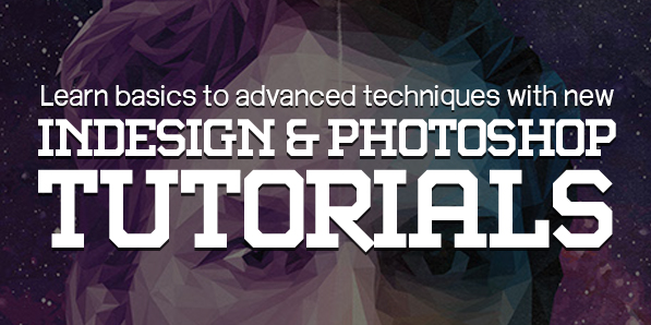 23 Useful InDesign and Photoshop Tutorials For Design Tips And Tricks