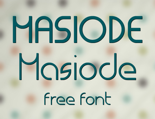 best free fonts for designers - 23